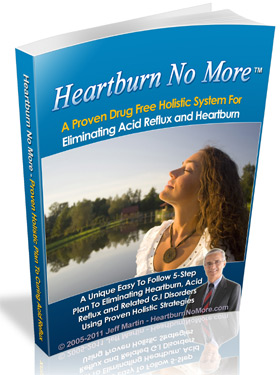 Image result for heartburn no more